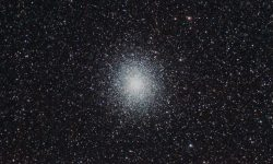 Cúmulo globular Omega Centauri